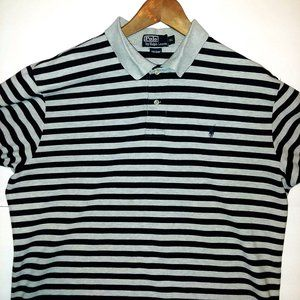 Polo by Ralph Lauren Striped Men's XL